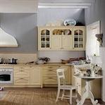 33 Çeşit Mutfak Dekorasyonu