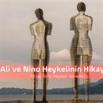 Ali ve Nino Heykelinin Hikayesi – Heykel Nerede?