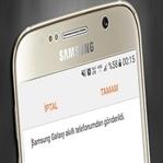 Android' de E-Posta'ya Kişisel Bilgi (İmza) Ekleme