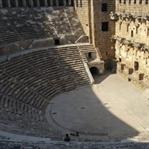 Antik Kent Konserleri; Tarih ve Sanatı Bir Arada