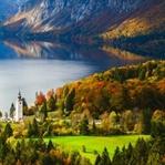 Avrupa'nın Az Bilinen Büyüleyici Seyahat Bölgeleri