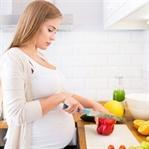 Bebeğiniz İçin Sağlıklı Besleniyor Musunuz ?