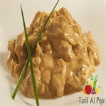 Beef Stroganoff Nasıl Yapılır?