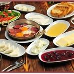 Beşiktaş'ta Kahvaltı Yapılabilecek En İyi 10 Mekan