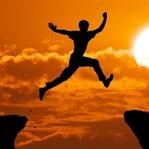 Bilinçli Risk Alarak Yaşamını Dönüştür