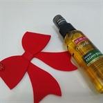 Bioblas Organic Oils Onarıcı Saç Bakım Yağı