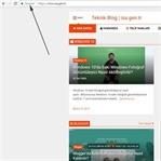 Blogger'da Domain Kullananlar Mutlaka Okumalı!