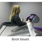 Body Shape ile 30 dakikada 1200 kalori yak