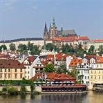 Bunları Görmeden Prag'tan Ayrılmayın