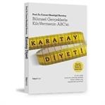 Canan Karatay'ın diyet kitabı ile zayıflama