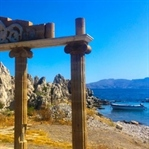 Cennetten Düşen Ada - Rodos