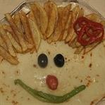 Çocuklar İçin Nefis Kahvaltılık Krep Tarifi