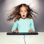 Çocuklar teknolojiyi daha güvenli kullanabilir