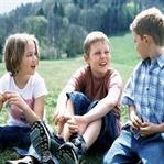 Çocuklarda Arkadaşlık Ve Dostluk