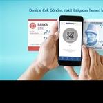DenizBank Çek Tutarını Söyleyen Mobil Uygulama