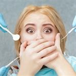 Diş Hekimi Korkusu Ağrıdan Daha Kötü