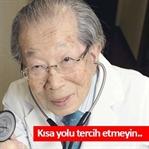 Doktor Hinohara'dan Uzun Yaşam Tavsiyeleri