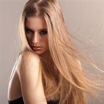Düz Saçların Bakımı