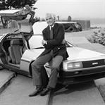 Efsane Bir Araba DMC – DeLorean