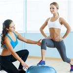 Egzersize Başlarken İlk Adımlar Ve Perde Arkası