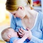 Emziren Annelerde Memede Ağrı Ve Sertlik