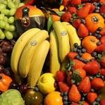 En Düşük Kalorili Meyveler