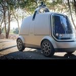 Google Mühendisleri Sürücüsüz Otomobilleri Üretti