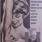 Eski Reklamlar ve Günümüz Versiyonları
