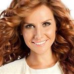 Esra Erol Saç Rengi ve Modeli