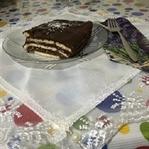 Ev Yapımı Puding ile Bisküvili Pasta Yapımı
