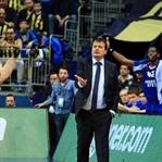 Fenerbahçe Efes'e 100 attı ortalık karıştı