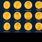 Forbes İlk Kez Kripto Zenginleri Listesi Yayınladı