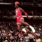 Gelmiş Geçmiş En Büyük Basketbolcu Michael Jordan