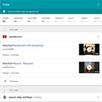 Google Arama Motoru Geçmişi Nasıl Silinir