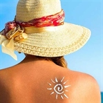 Güneş ışınlarının zararları ve Korunma Yolları