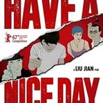 Hao ji le / İyi Günler
