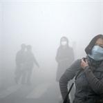 Hava Kirliliği İle İlgili Yazı Denemesi