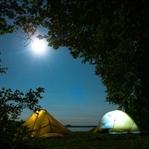 Hayat Kurtaran Kamp Malzemeleri