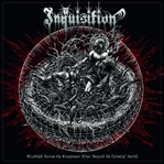 Inquisiton / Bloodshed Across The Empyrean Altar