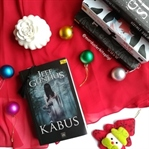 Kabus - Jeff Gunhus | Kitap Yorumu