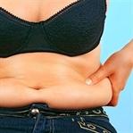 Kadınlar erkeklerden daha mı kolay kilo alır?