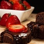 Karakız Keki - Yalancı Brownie