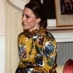 Kate Middleton: İsveç turunda iddialı seçim