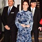 Kate Middleton: Erdem Christina Devore Elbise
