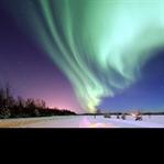 Kuzey Işıkları (Aurora Borealis) Nasıl Oluşur?