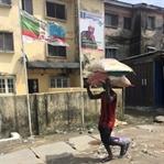 Lagos - Nijerya