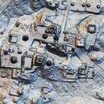 Lazer İle Ormanın Altında Maya Kentleri Bulundu