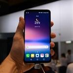 LG G7'nin Teknik Özellikleri Açıklandı