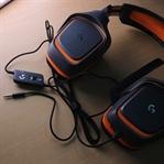 Logitech G231 Oyuncu Kulaklığı İncelemesi