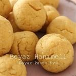 Lor peynirli,unsuz nohut kurabiyesi (tuzlu)